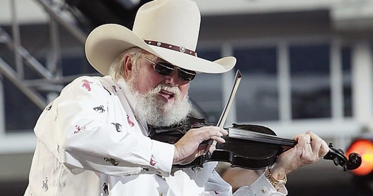 Charlie Daniels Interview [From April 2016]