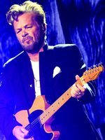 John Mellencamp Ramping Up