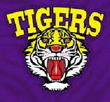 Valandra-Prue Moves Up Scoring List, Tigers Advance