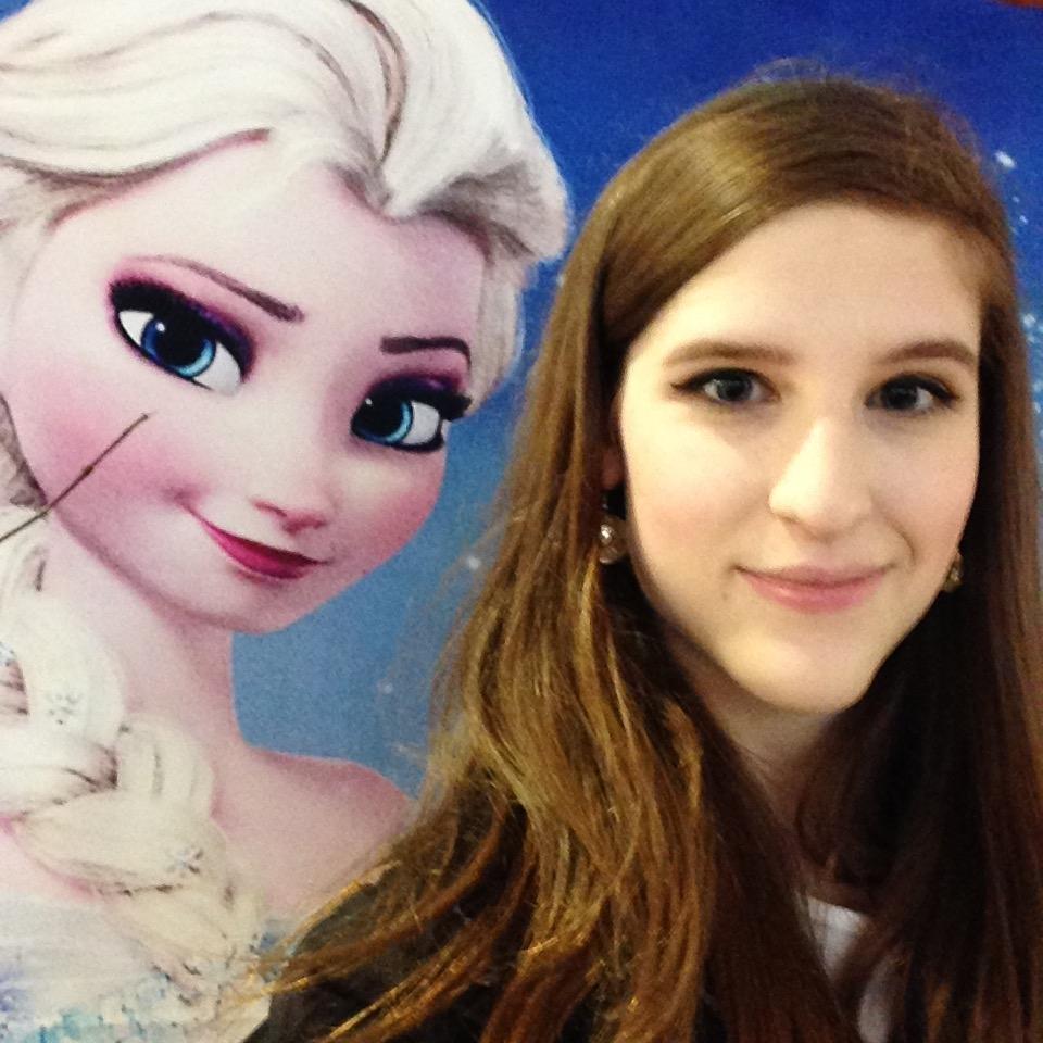 FunChaser @ Frozen Sing Along