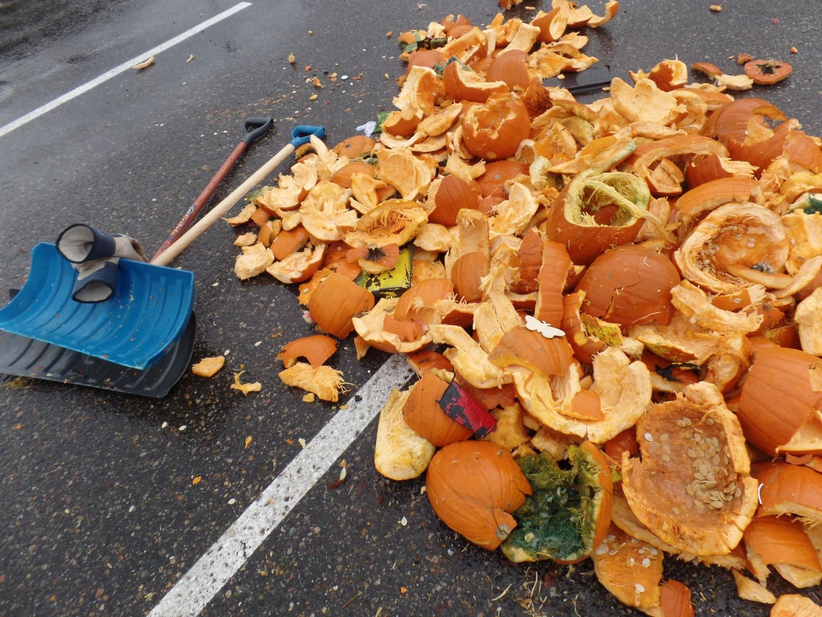 FunChaser @ Rotten Pumpkin Festival