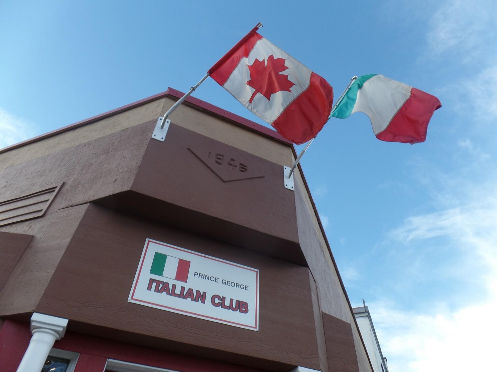 FunChaser @ Italian Club Bake Sale