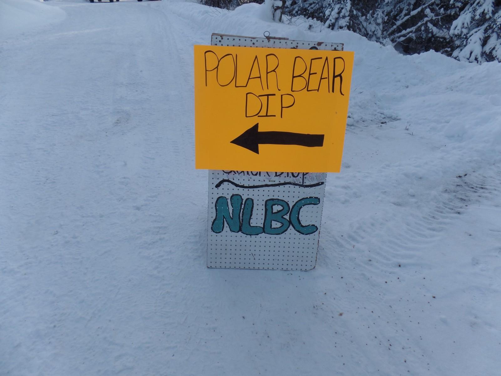 FunChaser @ Polar Bear Dip