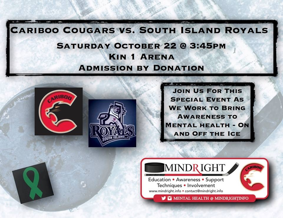 FunChaser @ Cariboo Cougars Preview