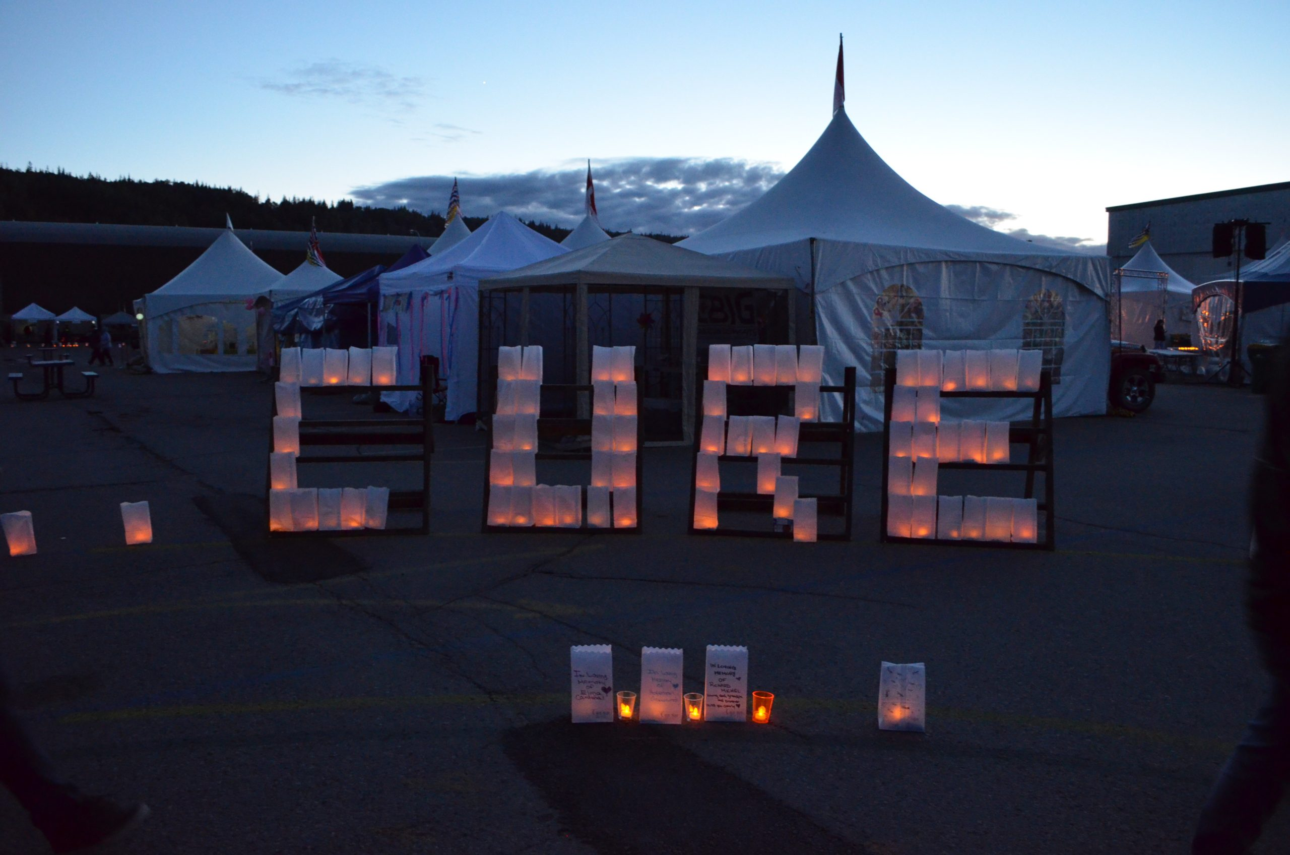 26th Annual Relay for Life