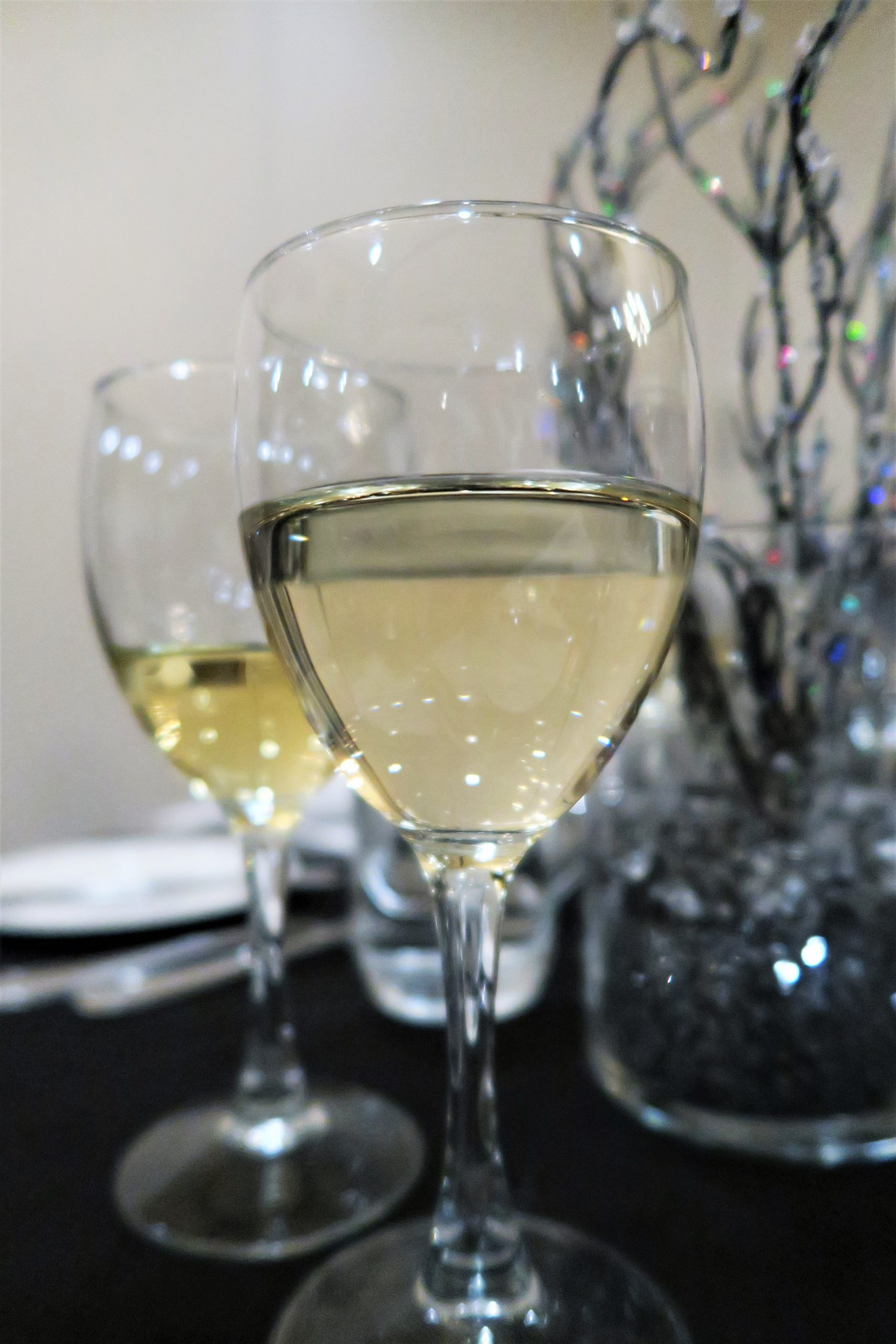 The perfect excuse for some wining and dining: Wine Lover's Dinner