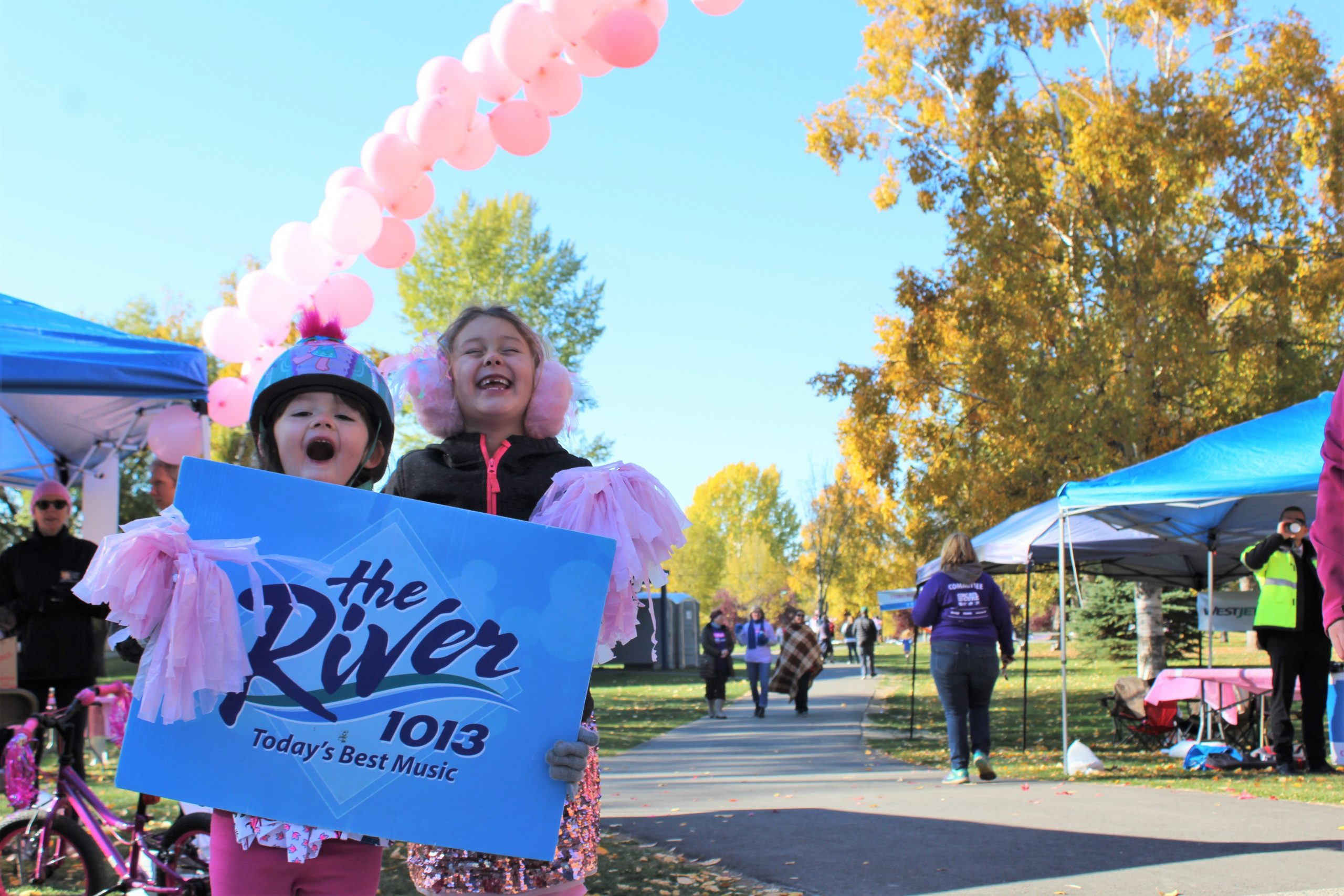 CIBC Run for the Cure 2018: Vero's Sunday September 30th