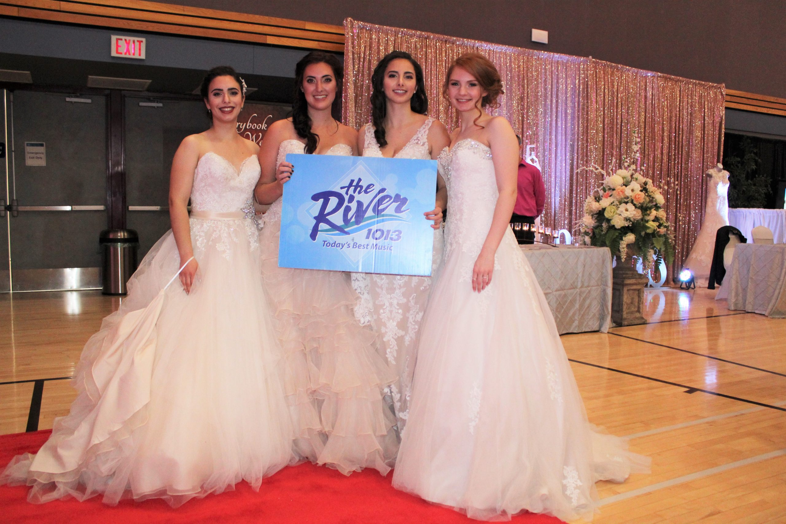 All fairytales come true at the Storybook Wedding Expo: Vero's Sunday Oct.21st