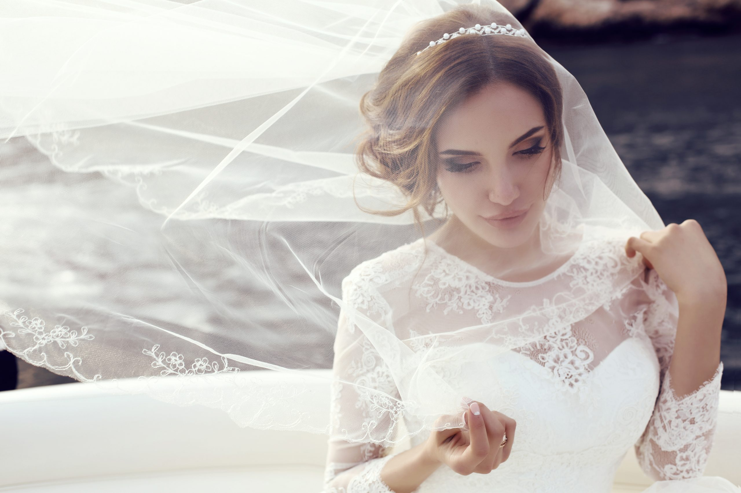 Did he finally put a ring on it?: Storybook Wedding Bridal Expo 2018