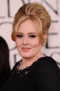 Hello, Adele