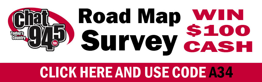 Road Map Survey
