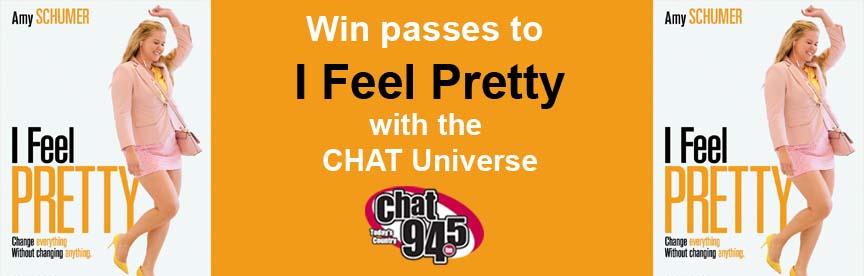 CHAT Universe – I Feel Pretty