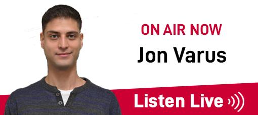 Jon Varus
