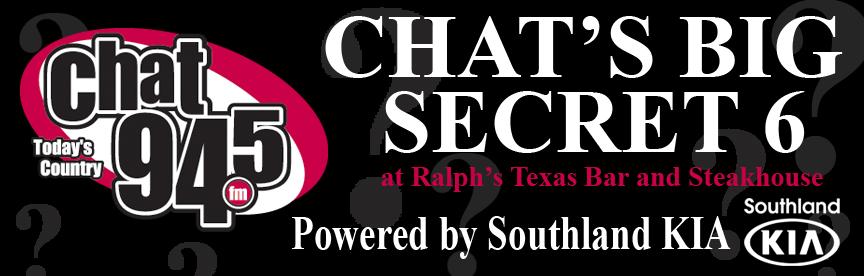 Feature: https://www.chat945.com/chats-big-secret-2/