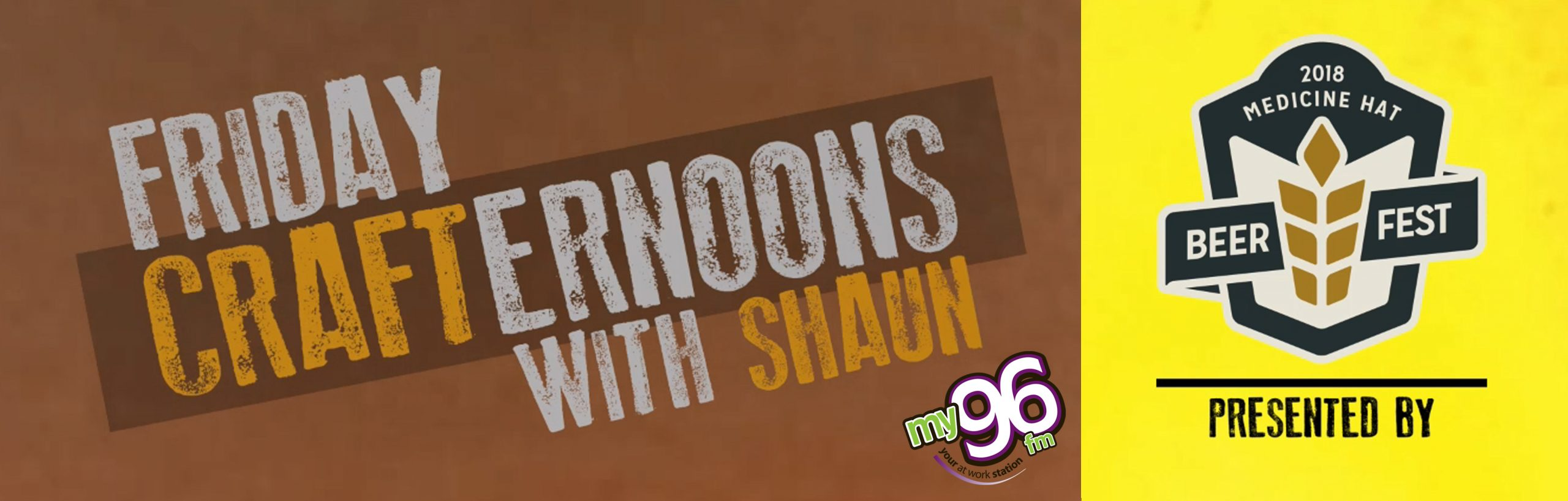 Friday Crafternoons with Shaun