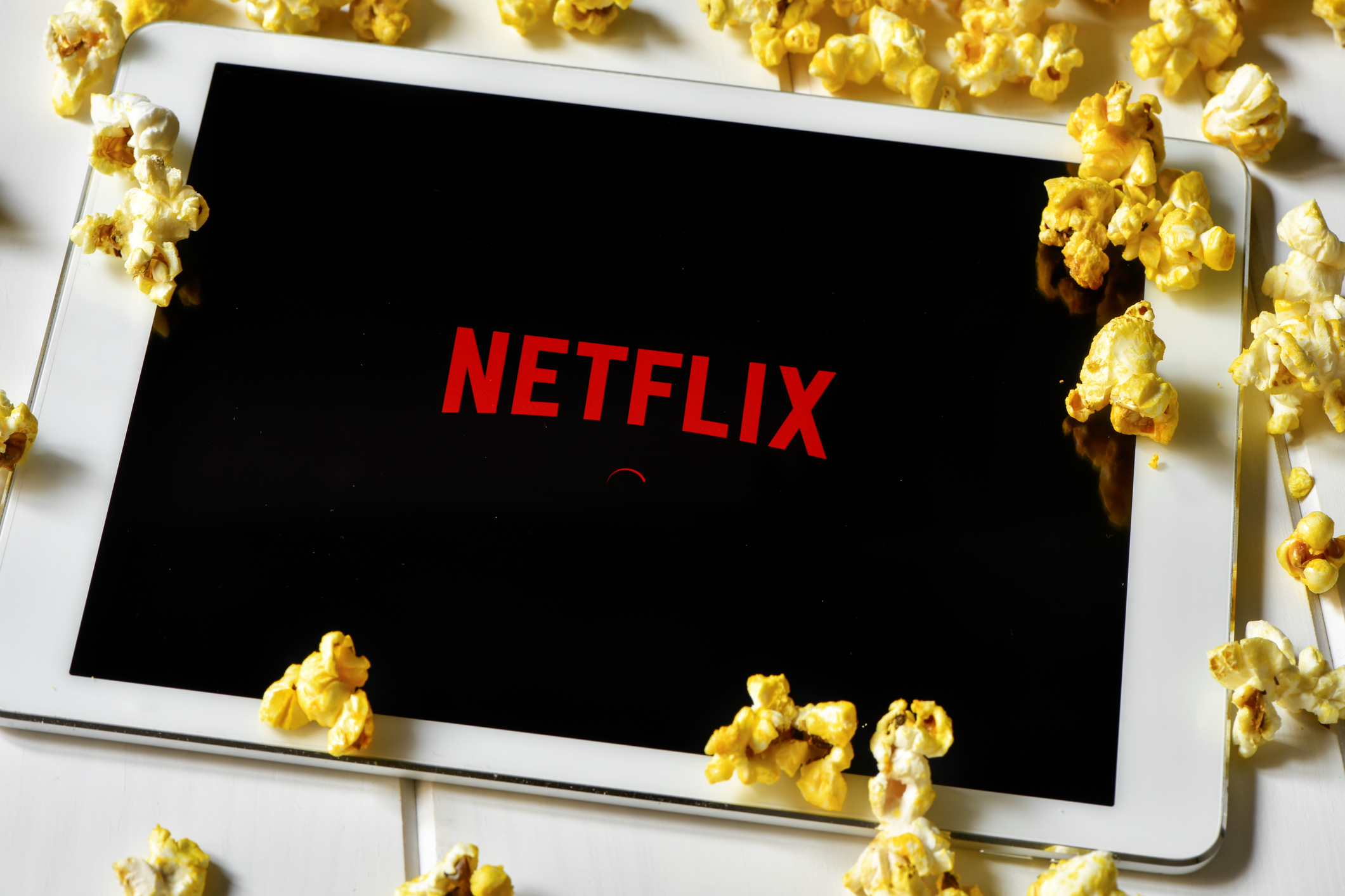 Get your scare on (and more) with Netflix in October