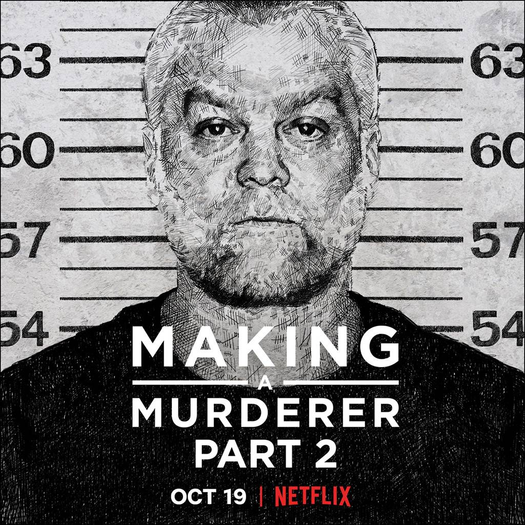 Here's what's happening in 'Marking A Murderer' Part 2