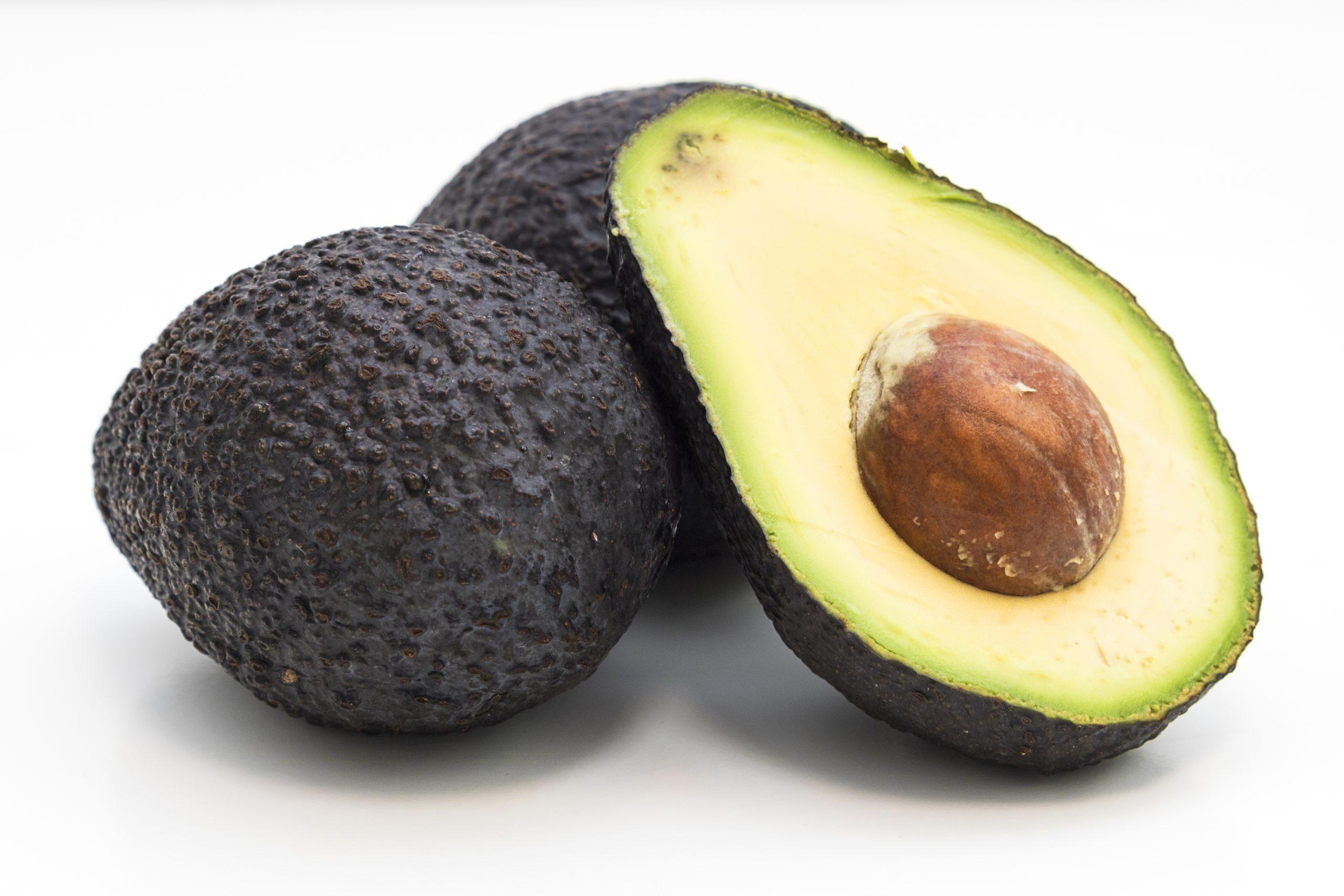 Avocados aren't 'technically' vegan
