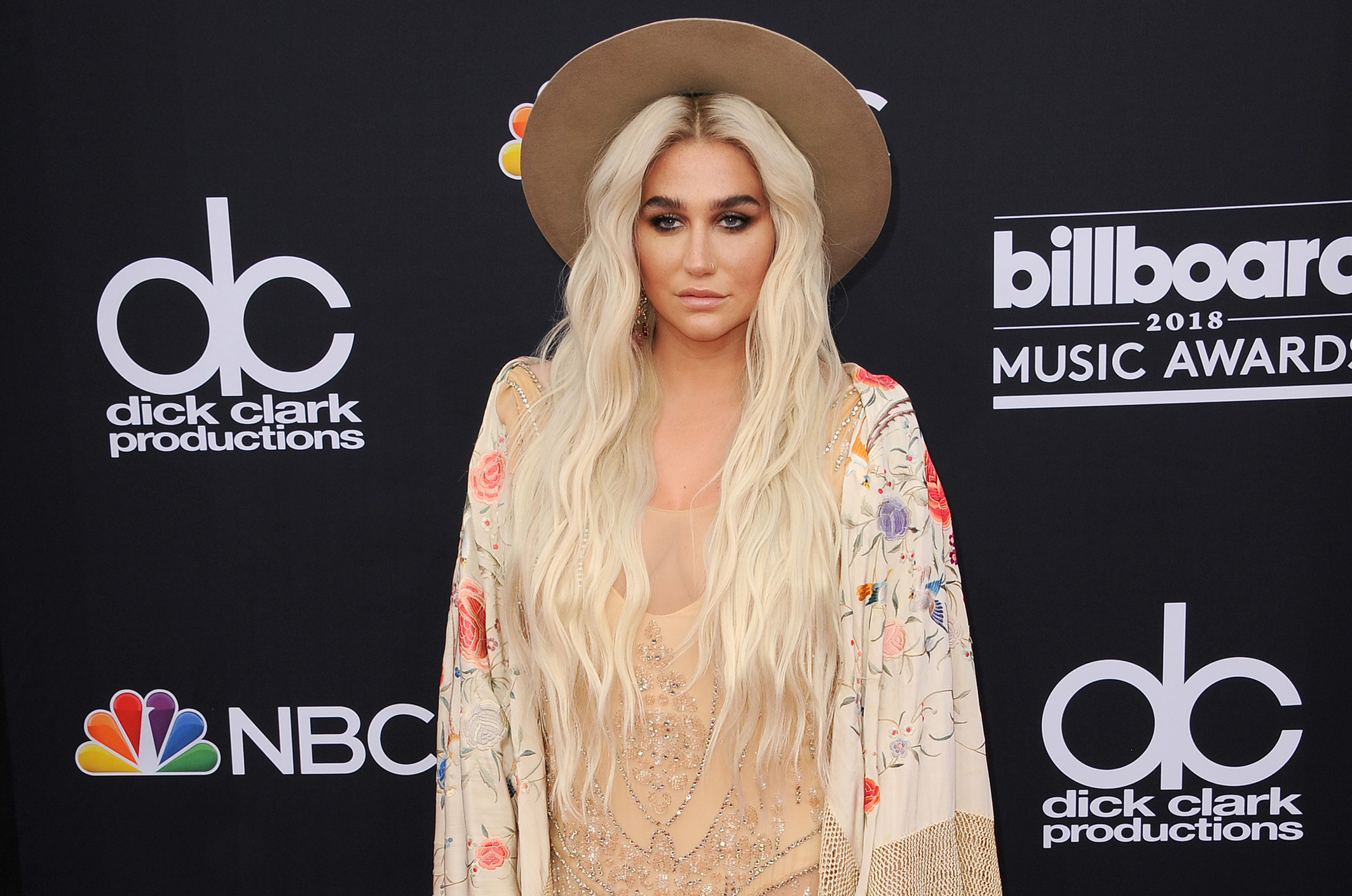 Kesha has released a new anti-gun violence ballad