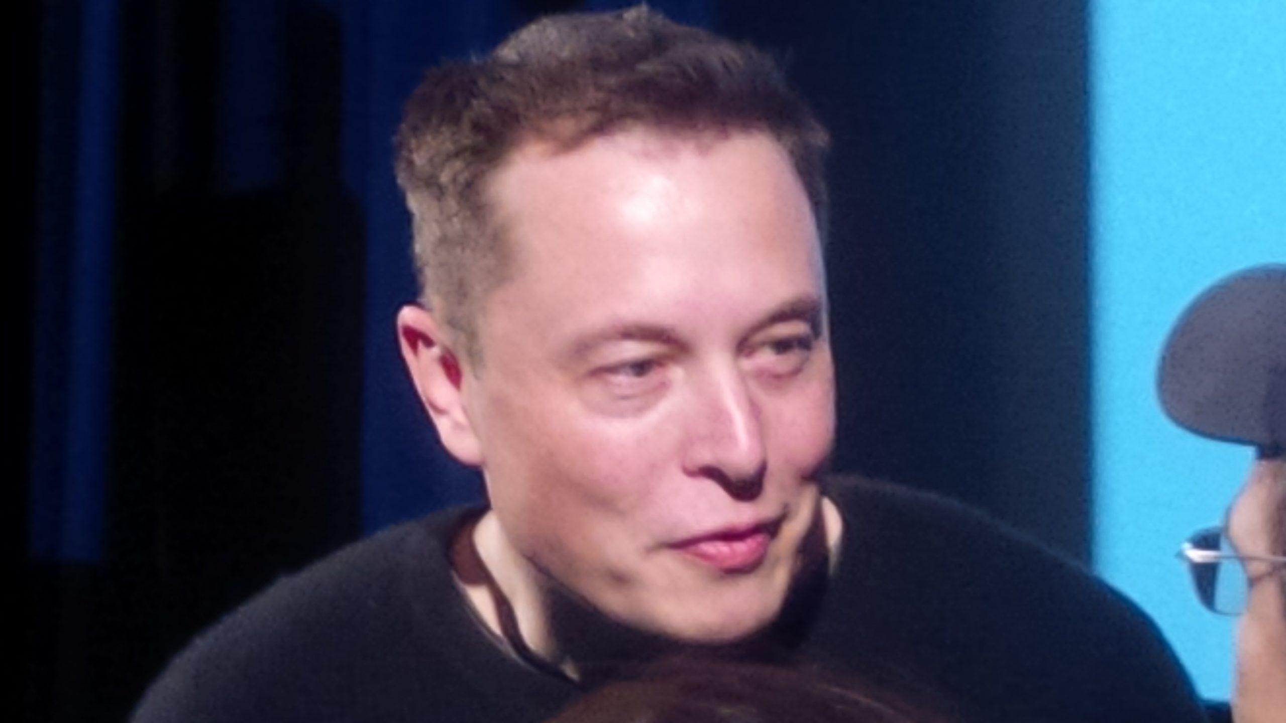 Bazillionaire Elon Musk Wants in the Sewer Biz
