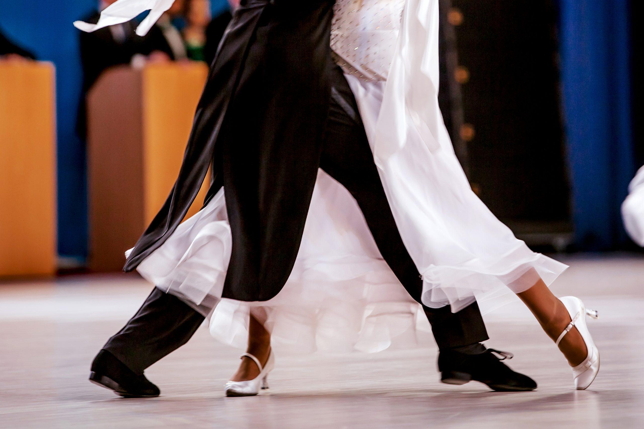 Celebrity Ballroom Dancing in Medicine Hat