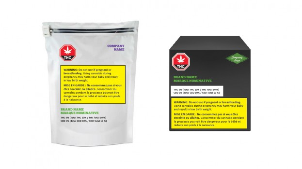 You can recycle all of your weed packaging