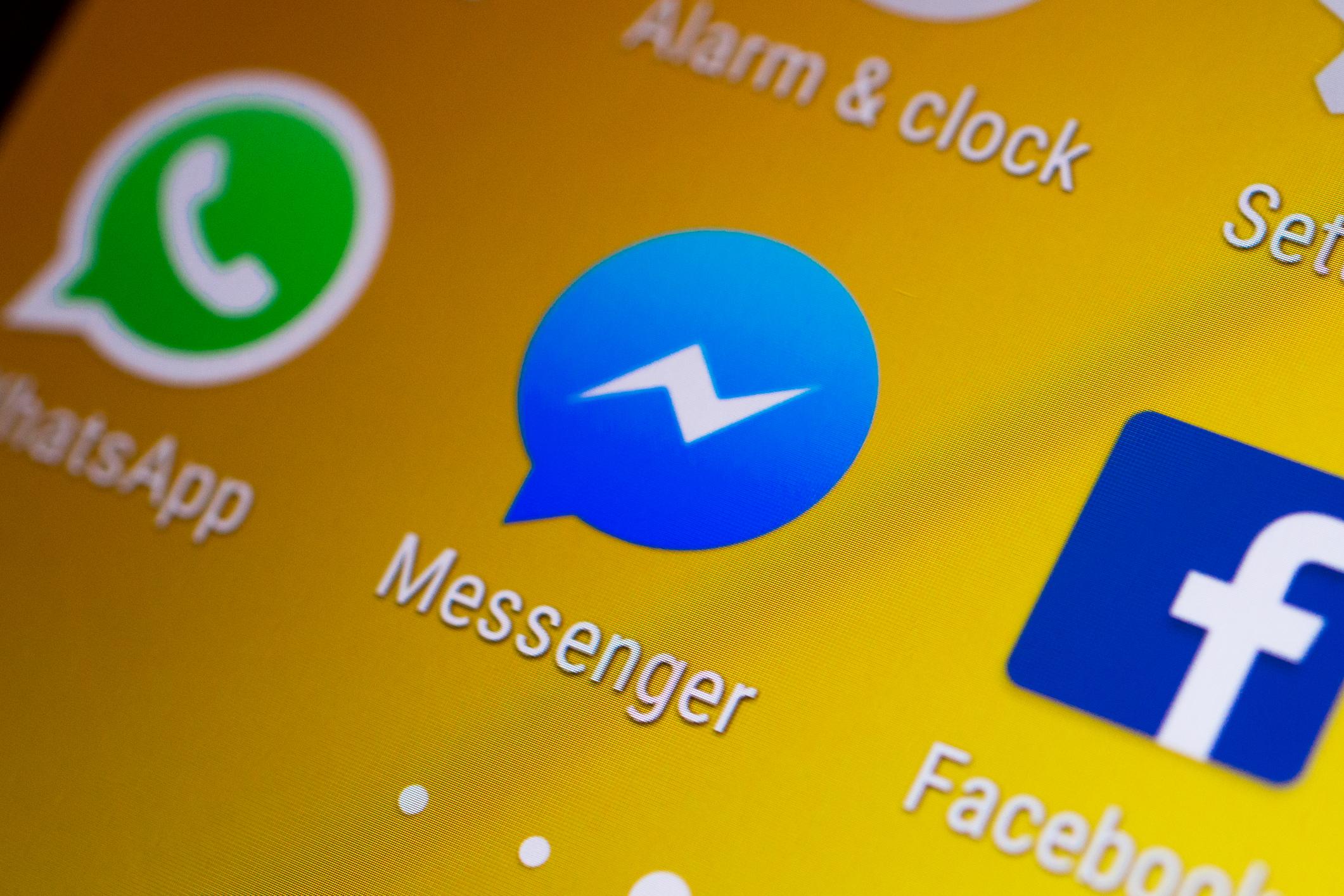 Facebook will let you un-send messages