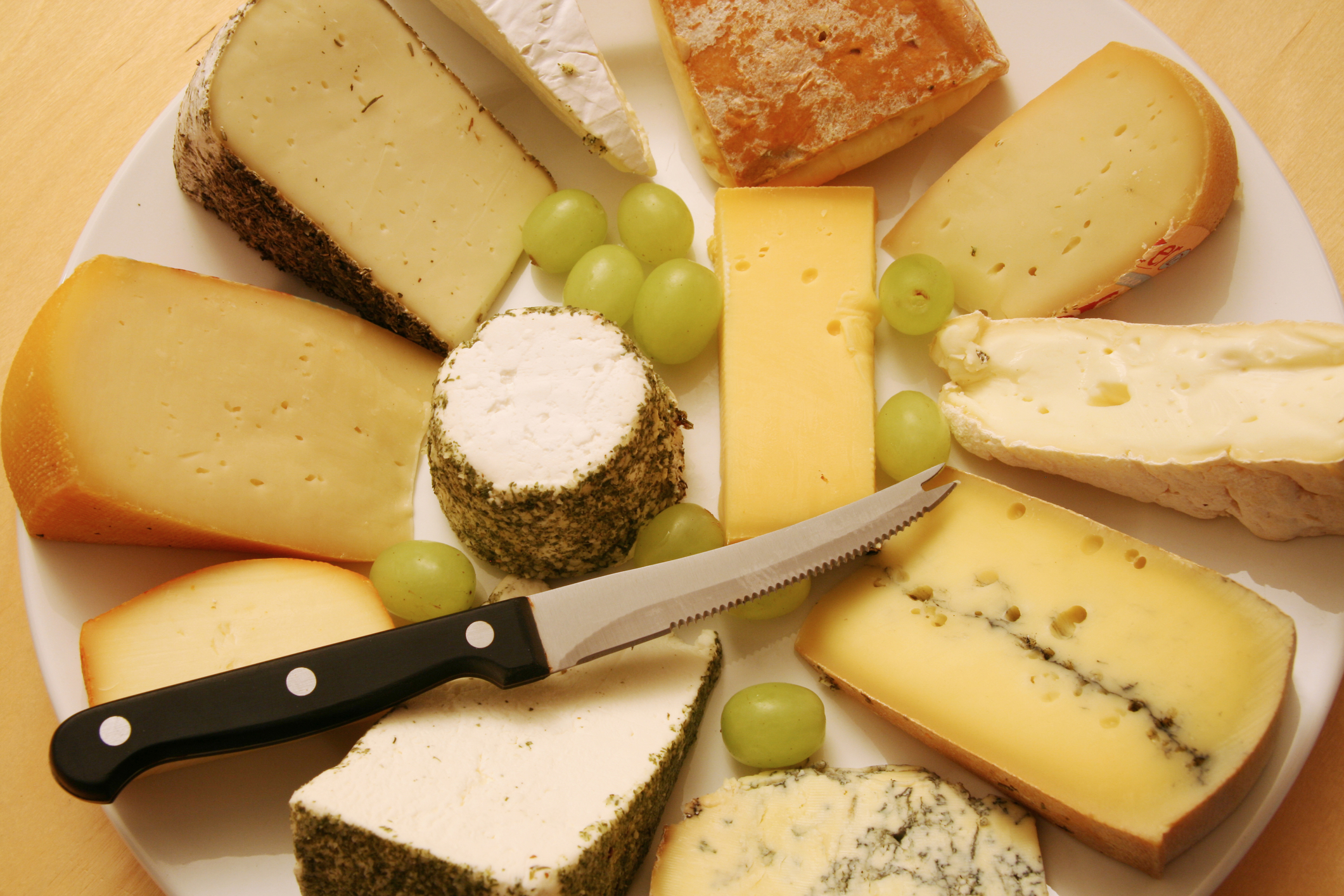 Cheese could help you live longer