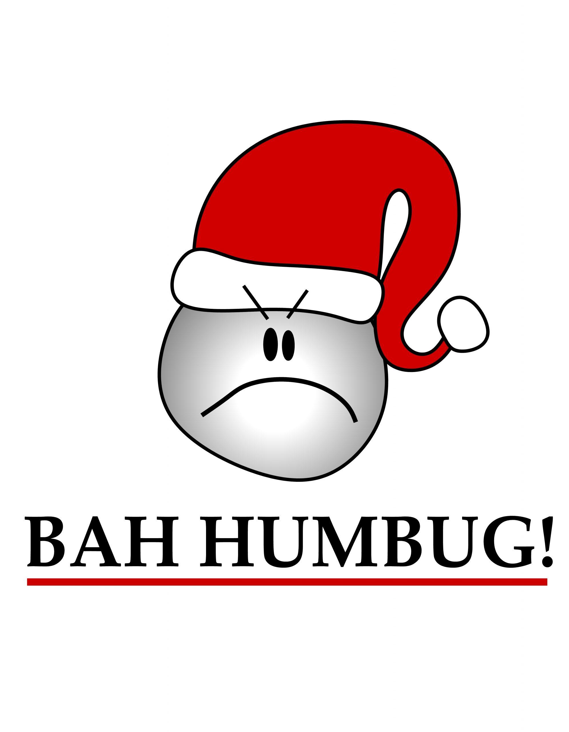 Humbug Day