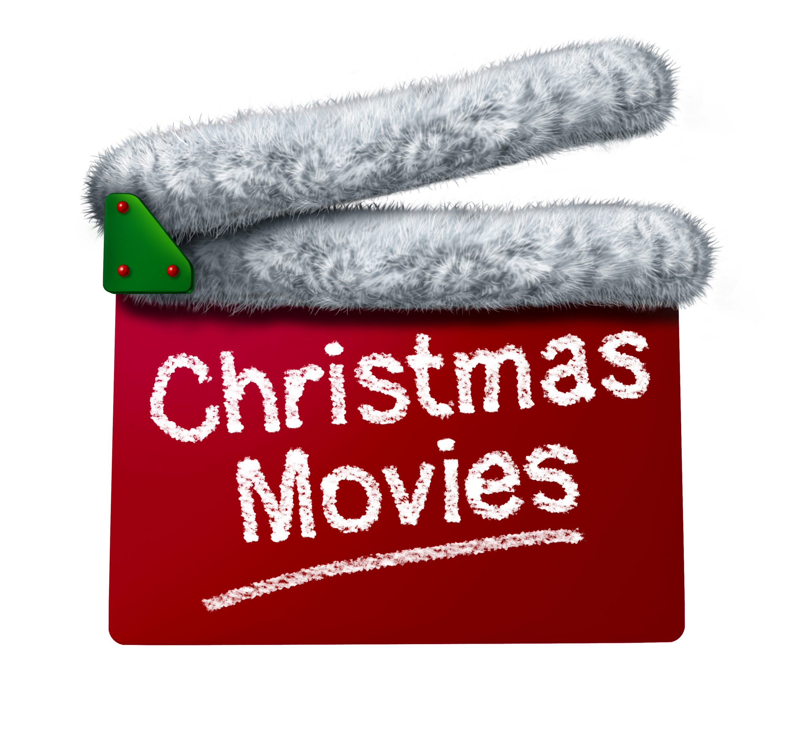 The BEST Christmas Movies Ever!