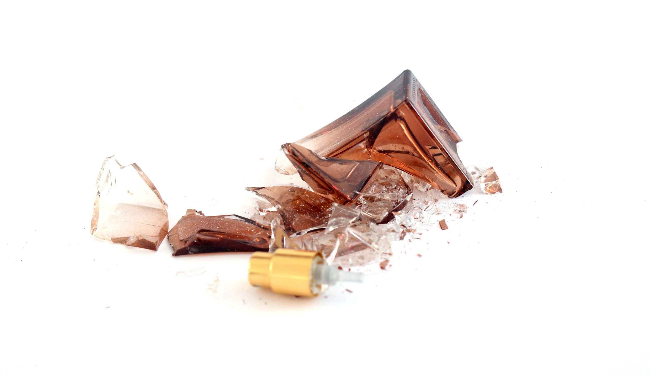 Have You Ever Accidentally Destroyed Something Right After You Bought It?