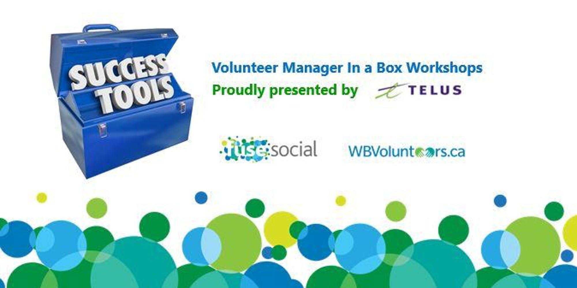 fuse social workshop