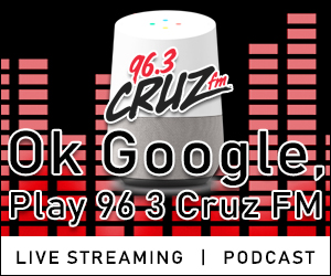 96 3 CRUZ FM