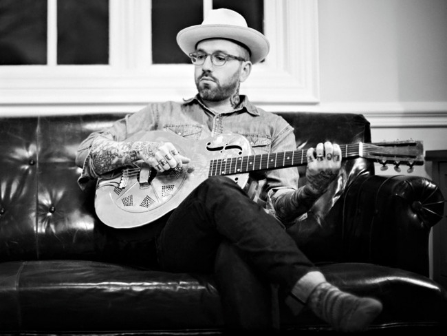 X-Afternoons Interview Dallas Green