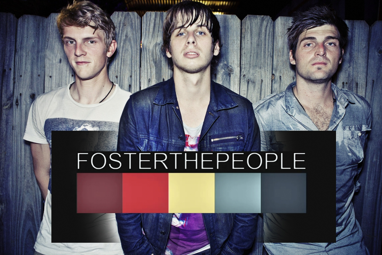 Foster The People Releases New Song on BitTorrent