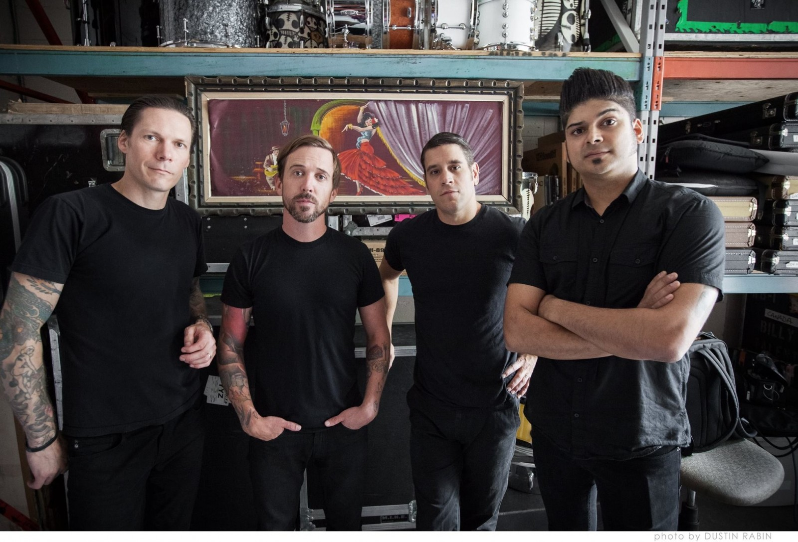 A Billy Talent Update