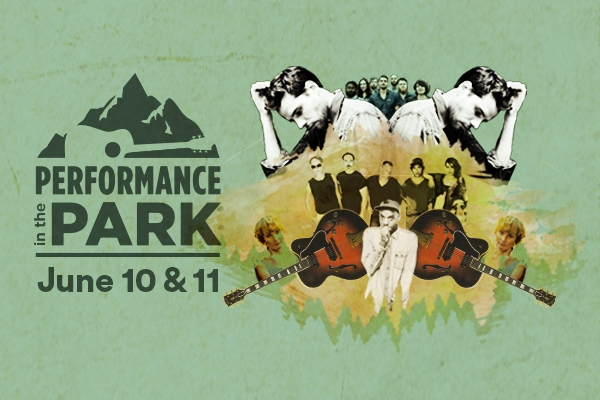 Performance in the Park returns to Banff!
