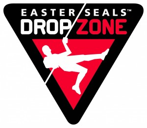 12th Annual Easter Seals Drop Zone