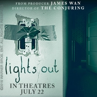 X92.9 Free Flick - Lights Out