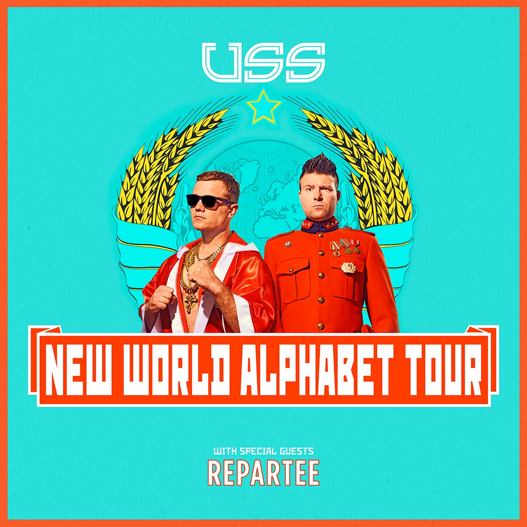 USS @The Palace Theatre