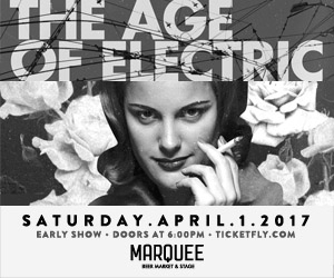 Age of Electric