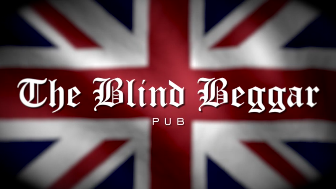 11th Annual Original Music Showcase- Blind Beggar Pub