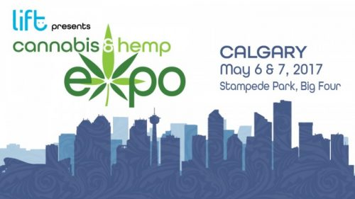 Cannabis & Hemp Expo- May 6 & 7