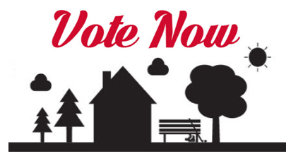 Vote for the winning Rec Project