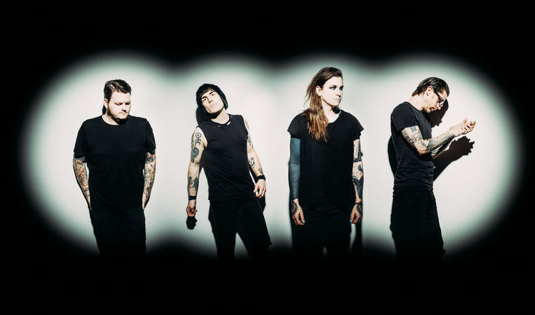 X92.9 presents Against Me! - Sept 6