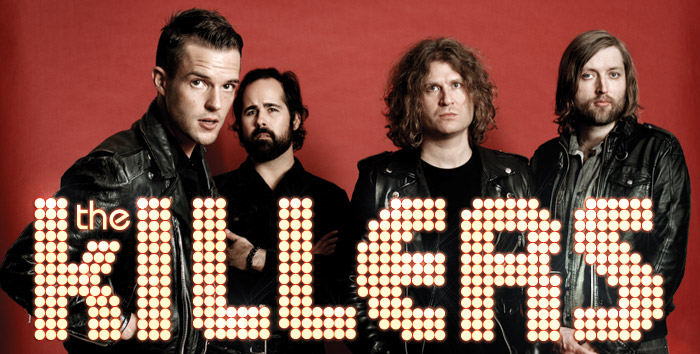 The Killers Announce Career-Spanning Vinyl Set