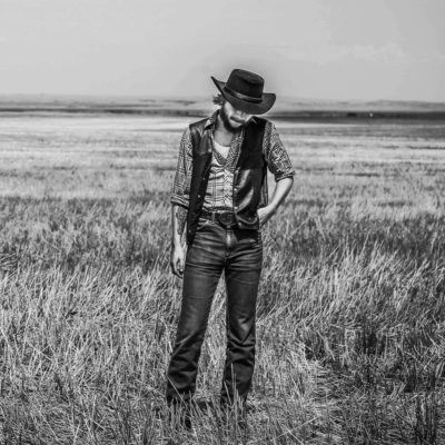 Xposure presents Colter Wall- December 12