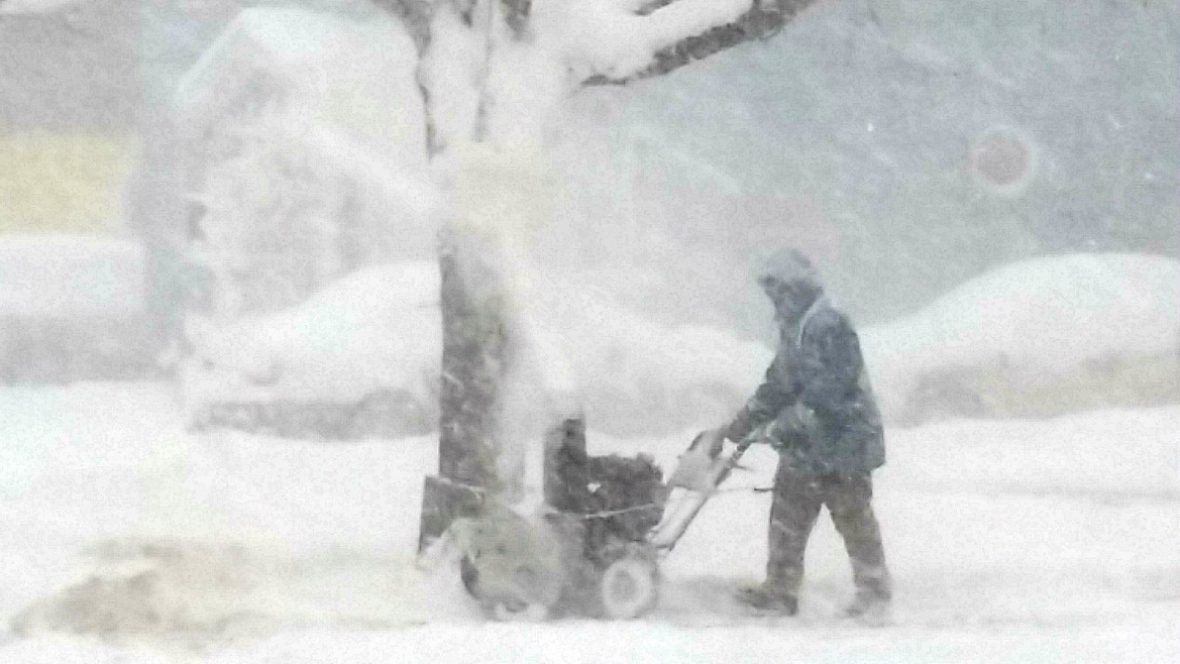 Canadian Provinces Ranked By How Bad Their Winters Are