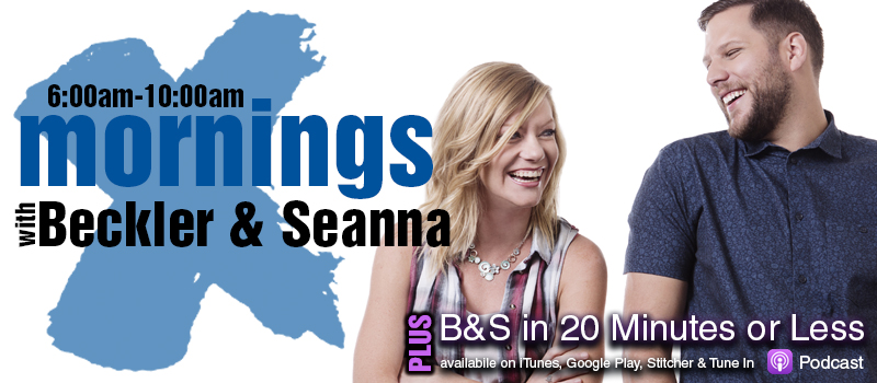 Feature: http://www.x929.ca/beckler-and-seanna/