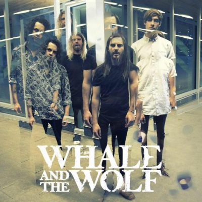 Whale and The Wolf- May 5